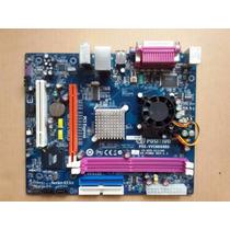 Placa Mãe Pos-vvcn896bd Com Processador Embutido(via Pc3500)