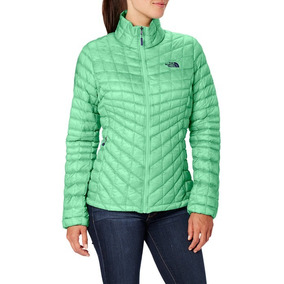 The North Face .. Chamarra Thermoball * M *