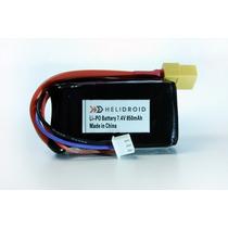 Batería Li-po Para Radiocontrol Devo F7 Paga Dos Y Llévate 3