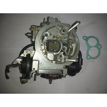 Carburador 3e Monza 2.0 - De 09/87 Á 12/88 Gasolina Brosol