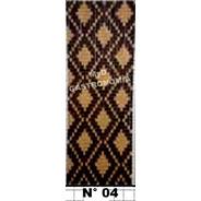 Cortina Eslabones Decorativos En P V C Anti Moscas
