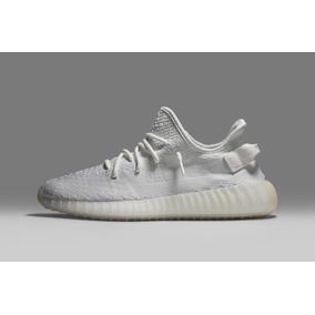 Tenis adidas Yeezy Boost 350 V2 Cream White