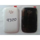 Tapa Trasera Blackberry 9320 Curve ¡somos Tienda Física!