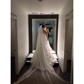 Vestido De Novia Margaret Briden