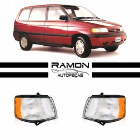 Pisca Mazda Mpv 1989 1990 1991 1992 1993 1994 1995 Par