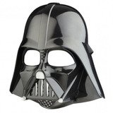 Mascara Completa Cara Cosplay Darth Vader Star Wars Fc
