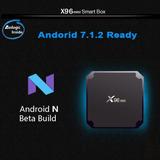 Smart Tv X96 4k 2/16gb Por La Compra Exige Tu Regalo
