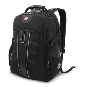 Mochila Bolsa Swissgear Para Notebook Ultrabook De Tela 15