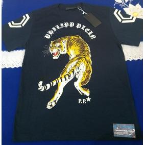 Camisetas Philippe Plein Original