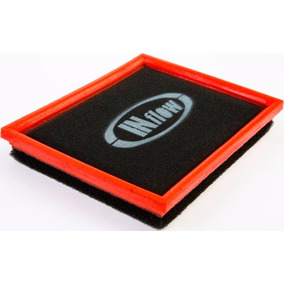 Filtro De Ar Esportivo Inflow Gol G6 Hpf4200