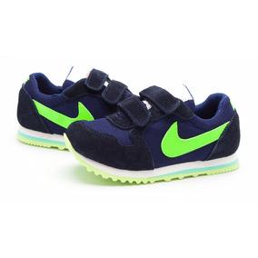Tenis Nike Masculino E Feminino Infantil Sapatenis Promocao
