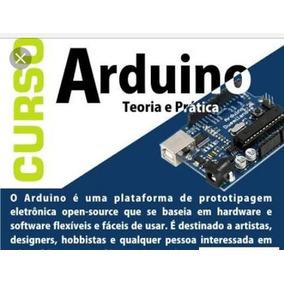 Curso De Arduino Vídeos Aulas