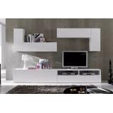 Mueble Lcd-mesa De Tv-modular Led - Rack Moderno- Campaña