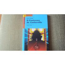 O Fantasma De Canterville - Editora Scipione