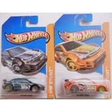 Hot Wheels 2013, Drift Race, ´08 Ford Focus