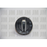 Euroswitch Luces Golf Jetta A4 C/faro Penetracion Original