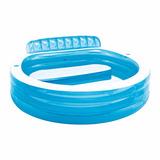 Piscina Familiar Plastica-intex-57190ep