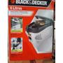 Nevera Portatil Para Carros Black&decker 6lt 12v - Nueva