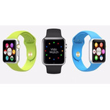 Smart Watch Reloj Celular Bluetooth Camara Usb Sim Mp4 Cam