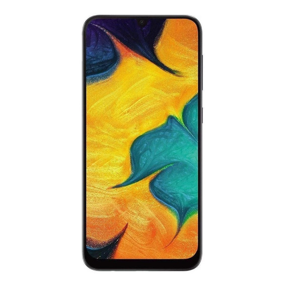 Celular Samsung Galaxy A30 32gb 3gb Ram 6,4  Liberado