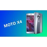 Motorola Moto X4 32gb Liberado 4g Lte Envios Gratis!!