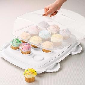Transportadora De Cupcakes Wilton