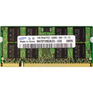 Memoria Ram 1 Gb, Ddr2 667 Mhz Diferentes Marcas Para Laptop