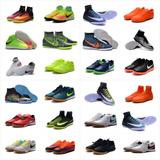 Botines Futsal Nike adidas - Talle 38 39 40 41 42 43 44