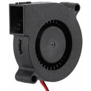 Ventilador Turbina Fan Capas Impresora 3d Cooler 24v Hotend