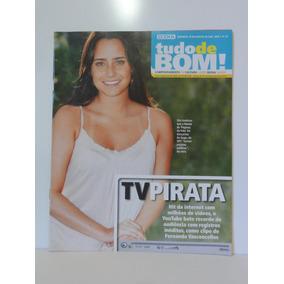 Tudo De Bom 55 Fernanda Vasconcellos Aline Moraes Rebelde