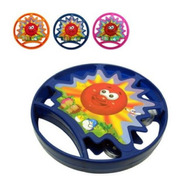 Brinquedo Barato Em Oferta 10 Pandeiros Musicais Infantil
