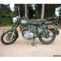Royal Enfield Classic 350 2016