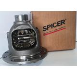 75867x Caja Porta Engranes Spicer Completo Eje 44-4