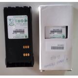 Bateria Motorola Para Radio Pro5350/7350 Original 100% Nueva