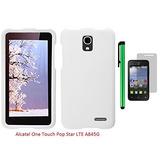 Alcatel One Touch Pop Star Lte A845g (straight Talk) F W27