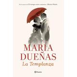 Libro La Templanza María Dueñas-oferta!