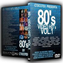3 Dvds 80