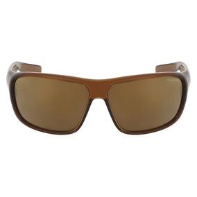 13925d7044d22 Óculos De Sol Nike Mercurial 8.0 R Ev0783 233 65 Marrom Tran
