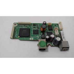 Placa Lógica Impressora Hp Photosmart C4480