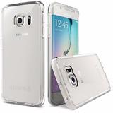 Funda Protector Crystal Transparente Samsung S7 Edge G935
