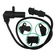 Sensor Rotação Corsa Meriva Montana Celta Gas. Flex 90451442