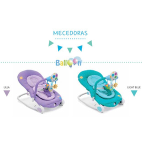 Mecedora Balloon Chicco