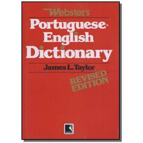 Dicionario Websters Portugues-ingles