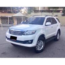 Toyota Fortuneer 2015