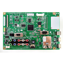 Placa Principal Lg 60pa6500 Eax64696607 (1.0) Ebu61869101