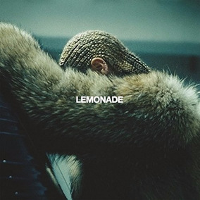 Lemonade / Beyonce / Disco Cd Con 12 Canciones + Dvd