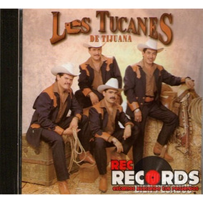 Los Tucanes De Tijuana, 14 Tucanazos Bien Pesados, Emi 1995
