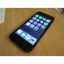 Ipod Touch 32 Gb Grey 5g - Caja - Cable Usb - Auriculares