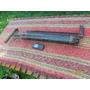 Antiguo Pulverizador Fumigador Bronce Sin Controlar