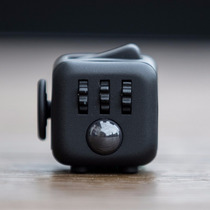 Fidget Cube Real Oferta ! Envío Gratis ! ( Anti Estrés )